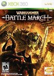 Warhammer: Mark of Chaos Xbox 360