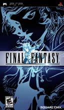 Final Fantasy for PSP last updated Jan 25, 2009