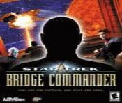 Star Trek Bridge Commander PC