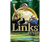 Links 2003 Championship Courses PC