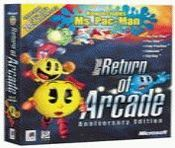 Return of Arcade 20th Anniversary Edition PC