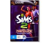 The Sims 2: Nightlife Expansion Pack PC