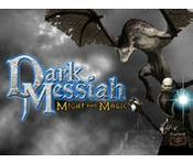Dark Messiah of Might Magic PC
