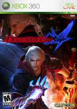 Devil May Cry 4 for Xbox 360 last updated Oct 18, 2009