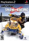 Ski-Doo Snow X Racing PS2