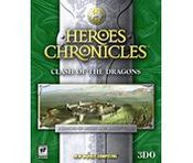 Heroes Chronicles: Clash of the Dragons PC