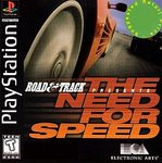 Need For Speed PSX