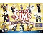 The Sims: Double Deluxe PC
