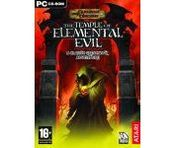 Atari Temple of Elemental Evil PC