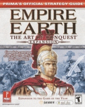 Empire Earth Expansion: The Art of Conquest PC