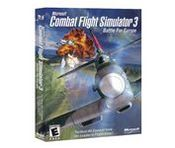 Combat Flight Simulator 3 PC
