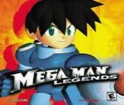 MegaMan Legends PC