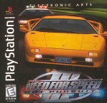 Need For Speed 3: Hot Pursuit PSX