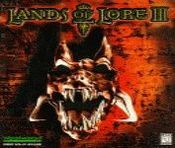 Lands of Lore 3 PC
