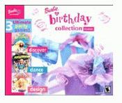 Barbie Birthday Collection PC