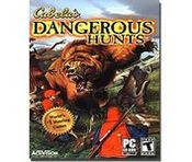 Cabela's Dangerous Hunts PC