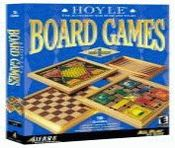 Hoyle Board Games 2001 PC