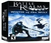 Battle Realms: Winter of the Wolf PC