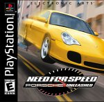 Need For Speed: Porsche Unleashed PSX