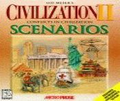 Civilization 2: Scenarios PC