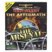 Command & Conquer: The Arsenal PC