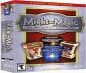 Might and Magic: Platinum Edition PC