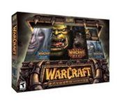 Warcraft III: Battle Chest PC