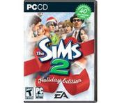 The Sims 2: Holiday Edition PC