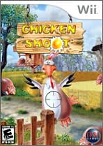 Chicken Shoot for Wii last updated Apr 12, 2007