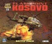 Operational Art of War 2 Flashpoint Kosovo PC