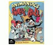 Animaniacs: Splat Ball PC