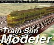 Train Sim Modeler Design Studio PC