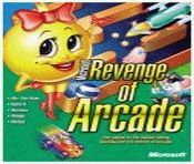 Microsoft Revenge of Arcade PC