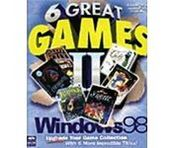 6 Great Games II PC