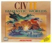 Civilization 2: Fantastic Worlds PC