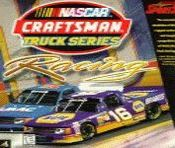 NASCAR Craftsman Truck PC