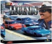 Sierra Sports NASCAR Legends PC