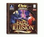 Clue Chronicles Fatal Illusion PC