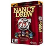 Nancy Drew 75th Anniversary  PC