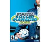 Worldwide Soccer Manager PC