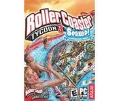 Rollercoaster Tycoon 3 Soaked  Pack PC