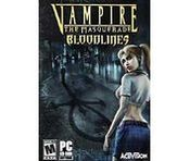 Vampire: The Masquerade - Bloodlines for PC last updated Feb 29, 2012