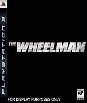 Wheelman PS3