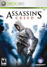 Assassin's Creed for Xbox 360 last updated Jul 18, 2009