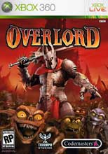 Overlord for Xbox 360 last updated Apr 04, 2013