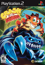 Crash of the Titans PS2
