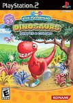 Dinosaurs Shapes & Colors PS2