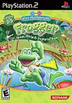 Frogger Hop, Skip & Jumpin' Fun PS2