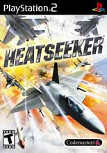 Heatseeker PS2