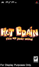 Hot Brain: Fire Up Your Mind PSP